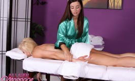 All Girl Massage Promo Code